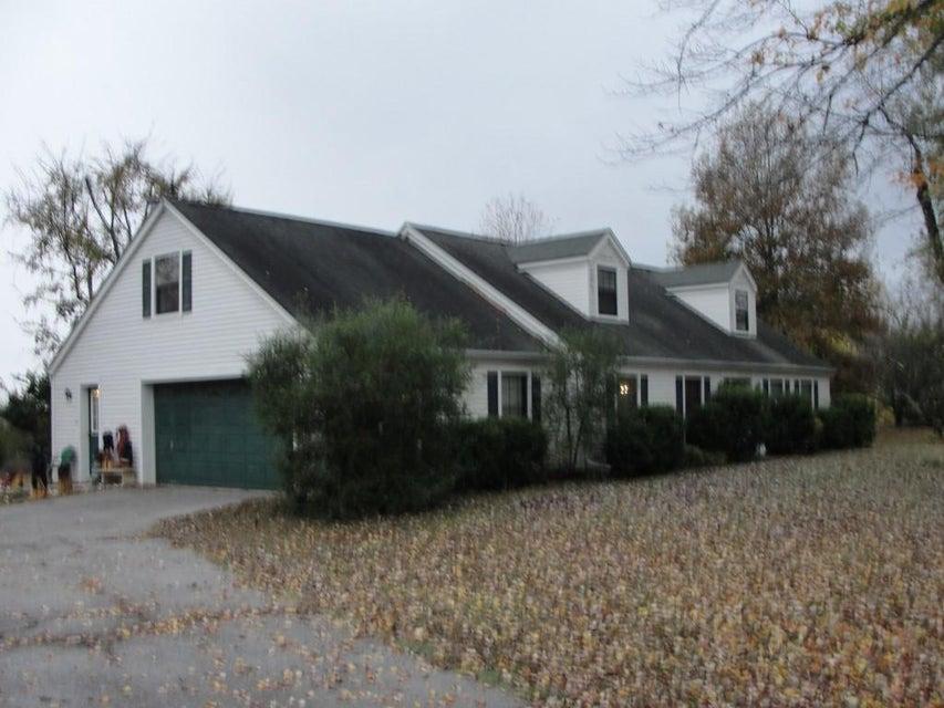 Main photo 21 of sold home at 1200  Rabbit Hill Road, Hartman, AR 72840