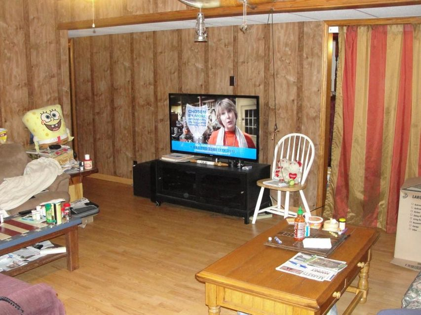 Main photo 24 of sold home at 1200  Rabbit Hill Road, Hartman, AR 72840