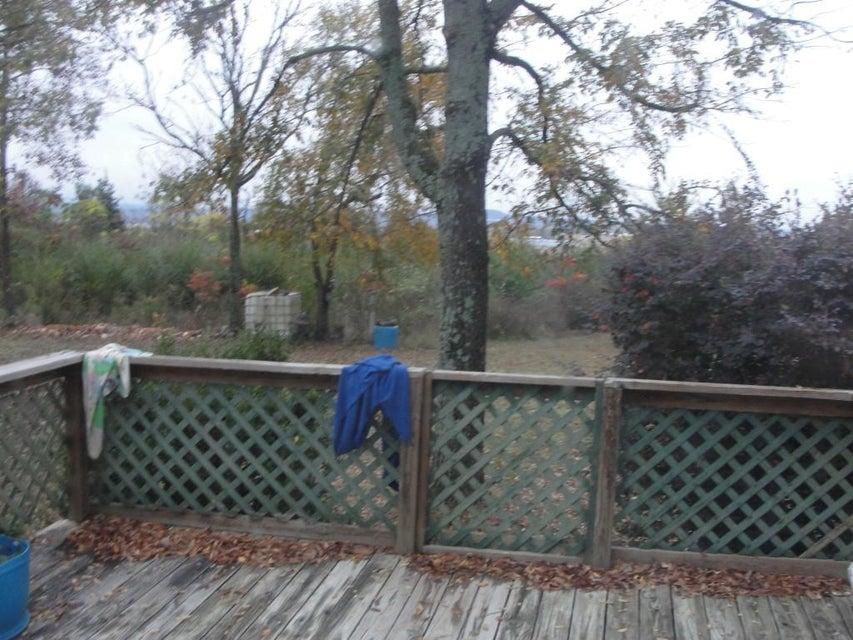 Main photo 25 of sold home at 1200  Rabbit Hill Road, Hartman, AR 72840