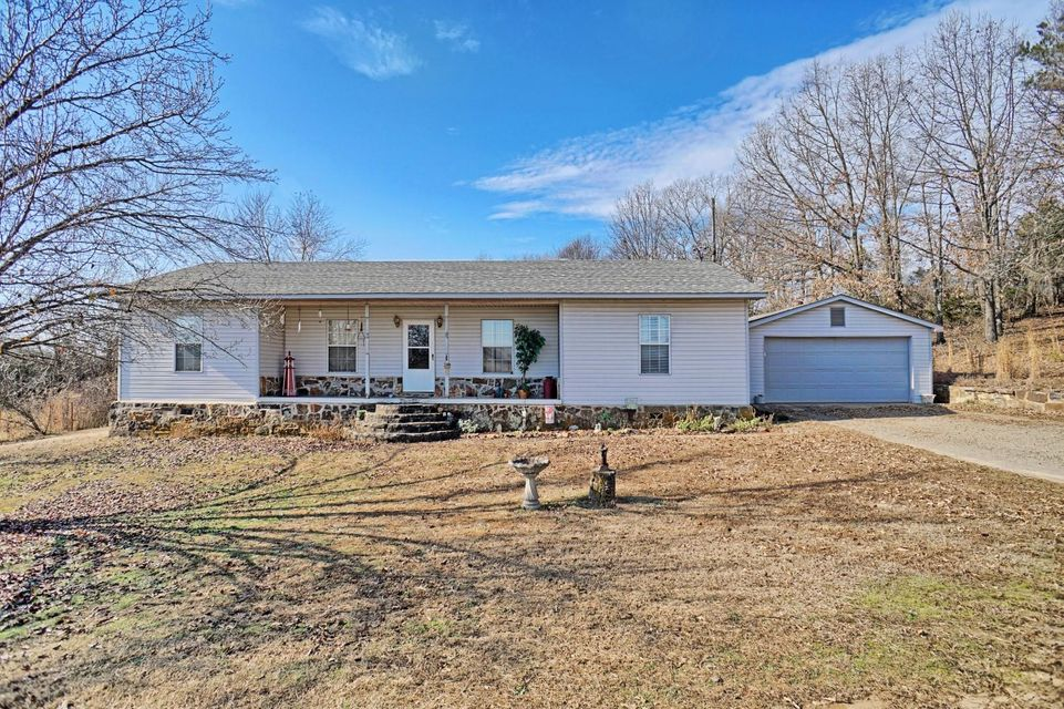 Main photo 1 of sold home at 594  Pine Street, Hector, AR 72843