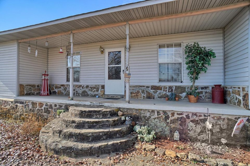 Main photo 3 of sold home at 594  Pine Street, Hector, AR 72843