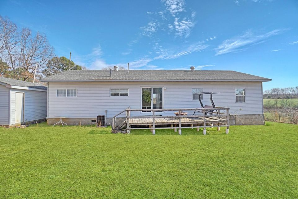 Main photo 34 of sold home at 594  Pine Street, Hector, AR 72843