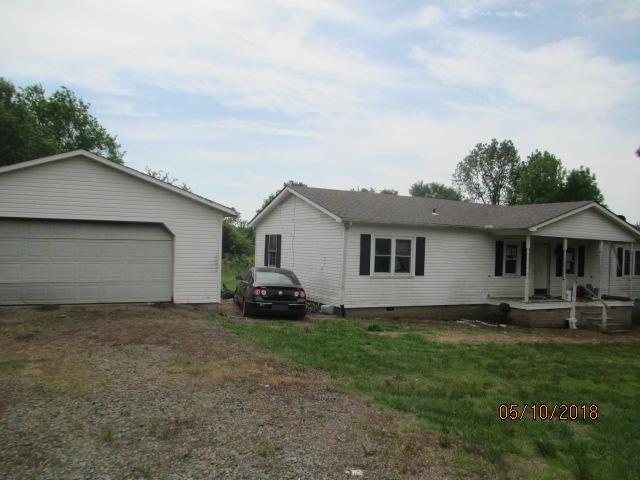 Main photo 1 of sold home in Belleville at 10097  Okay Lane, Belleville, AR 72824