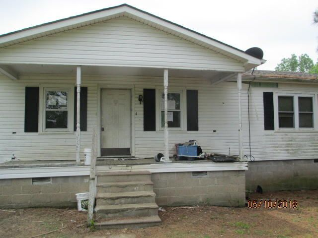 Main photo 2 of sold home in Belleville at 10097  Okay Lane, Belleville, AR 72824