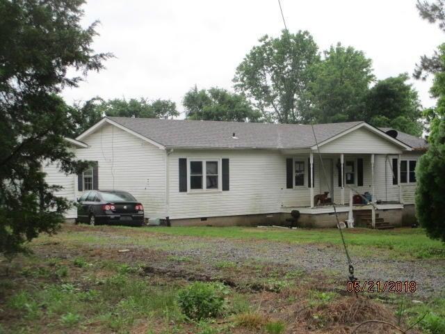 Main photo 3 of sold home in Belleville at 10097  Okay Lane, Belleville, AR 72824