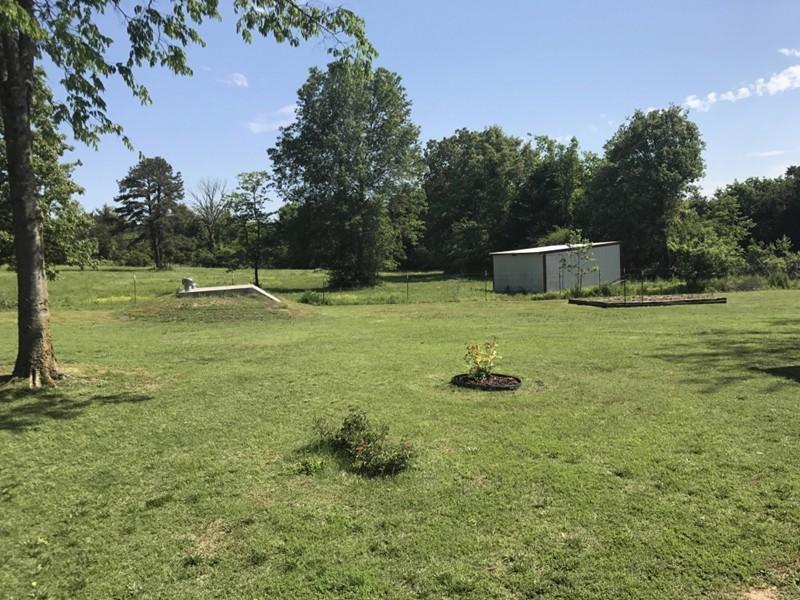 Main photo 15 of sold home in Hartman at 7065  Hwy 164 , Hartman, AR 72840