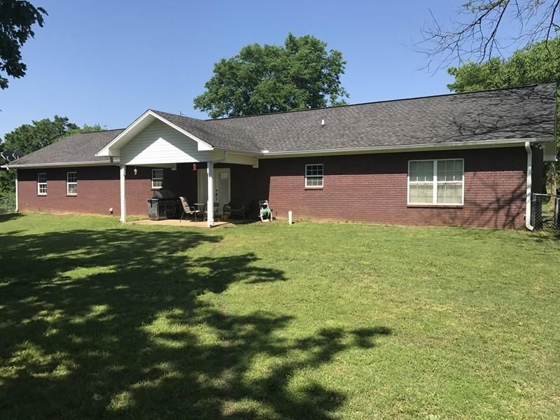 Main photo 20 of sold home in Hartman at 7065  Hwy 164 , Hartman, AR 72840