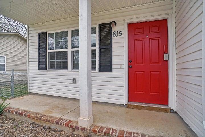 815 E 6th Street, Russellville, AR 72801