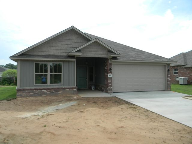 926 S Quincy Cove, Russellville, AR 72802