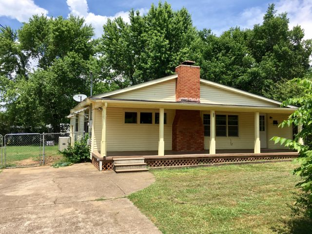 1710 Ford Drive, Clarksville, AR 72830