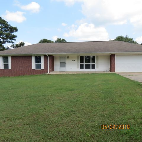 1849 Crow Mountain Road, Russellville, AR 72802