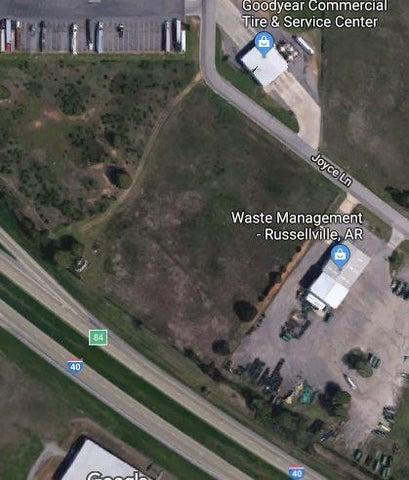 Interstate Avenue, Russellville, AR 72802