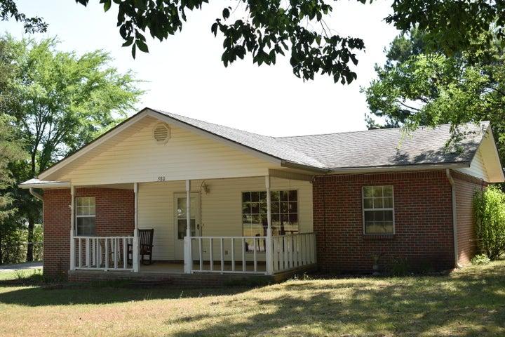 580 E Main Street, Lamar, AR 72846