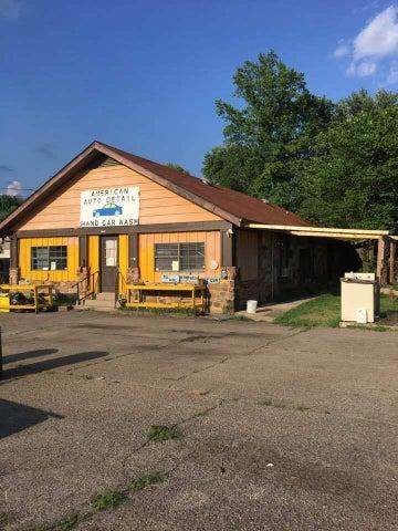 00 N Arkansas, Russellville, AR 72802