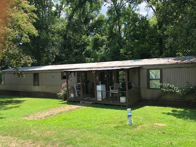 931 River Road, Pottsville, AR 72858