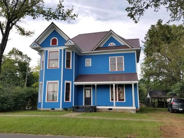 906 W Cherry Street, Clarksville, AR 72830