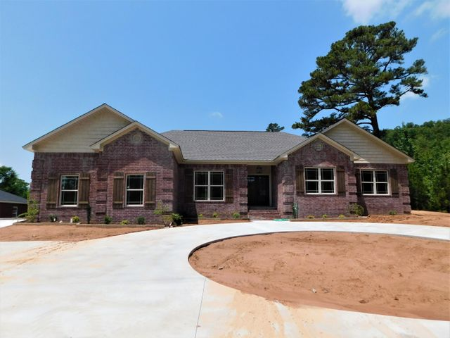 368 Channel Circle, Russellville, AR 72802