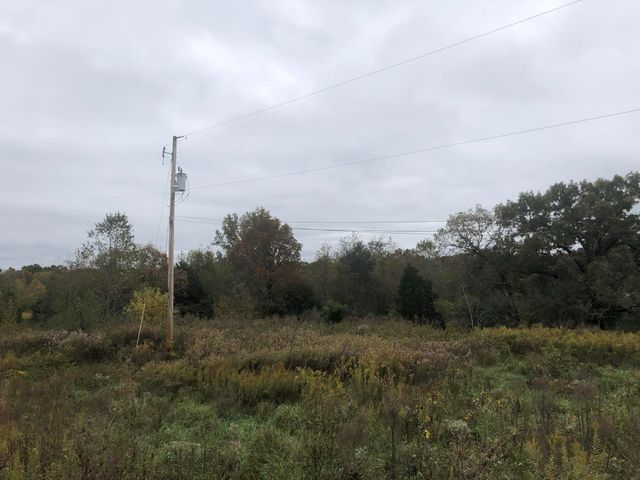 Build your home on this 2.26 acre lot. This lot has electricity, water meter, and a septic tank already on it.
