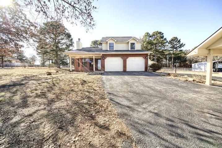 806 Meadow Road, Russellville, AR 72802