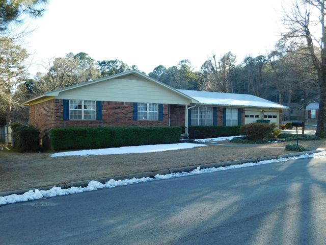 2817 W 4th Street, Russellville, AR 72801