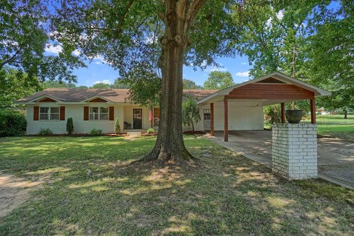 300 S Waco Avenue, Russellville, AR 72801