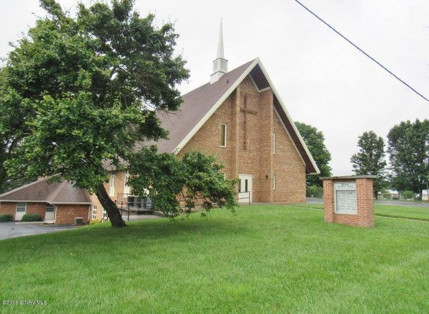 Photo of 2149 Dominion DR Christiansburg VA 24073