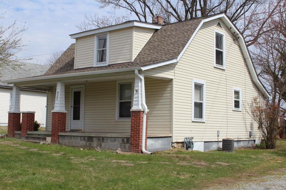 Photo of 811 Peck ST Roanoke VA 24017