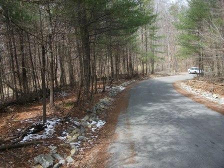 Photo of 0 BLUE BEND RD Rocky Mount VA 24151
