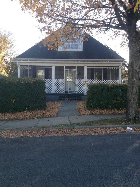 Photo of 1832 Carroll AVE Roanoke VA 24017