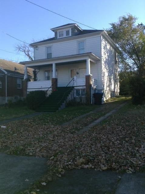 Photo of 1120 Rugby BLVD Roanoke VA 24017