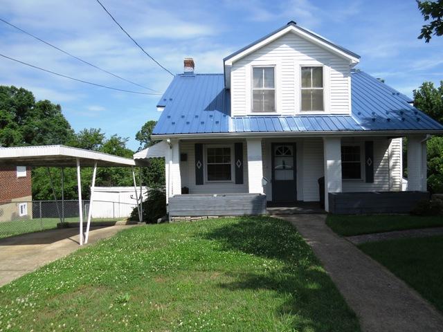 Photo of 910 Chalmers ST Martinsville VA 24112