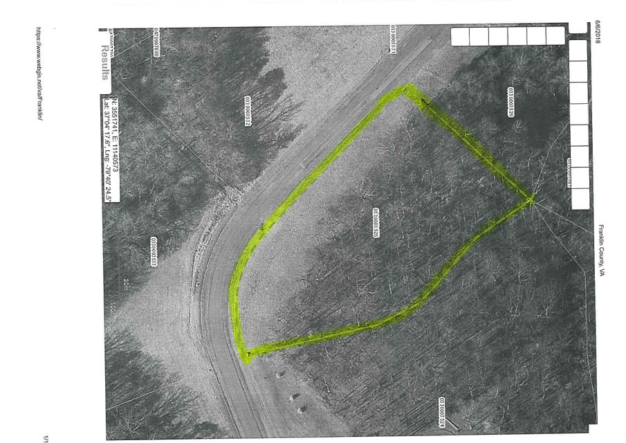 Photo of Lot 44 CAMELLIA PL Moneta VA 24121