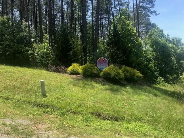 Photo of Lot 2 Inlet DR Wirtz VA 24184