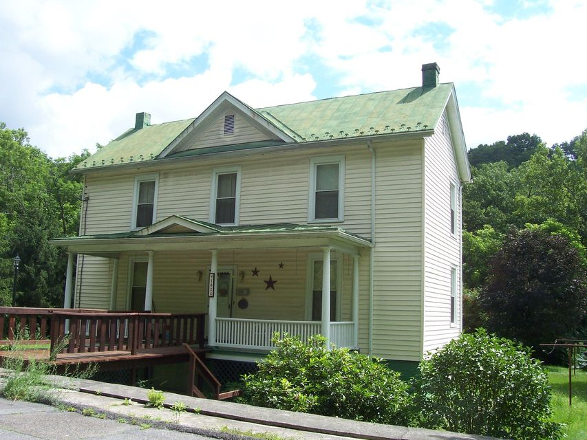 Photo of 1024 COMMERCIAL AVE Clifton Forge VA 24422
