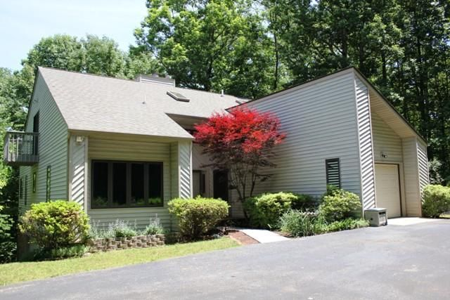 Beautiful Contemporary Home with Acreage