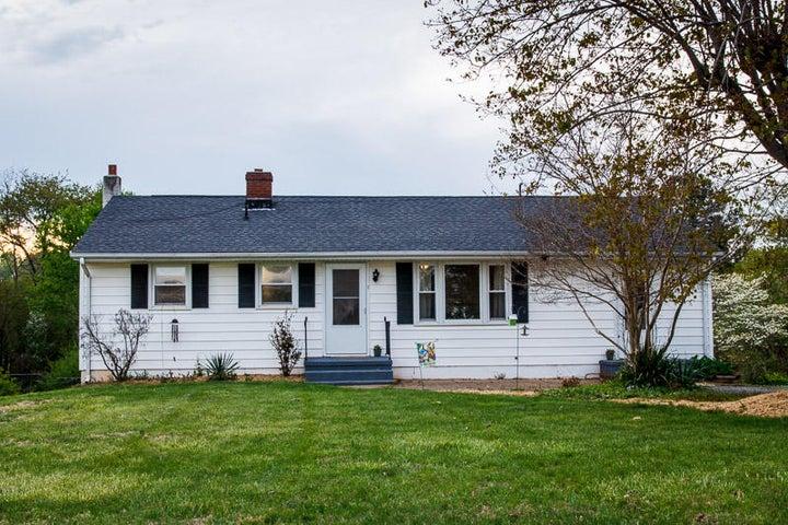 954 Lyle ST, Bedford, VA 24523
