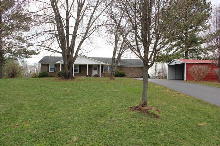 8.5 acres, Conveniently located between Roanoke & Rocky Mount!