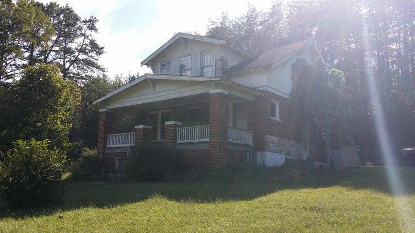 6013 Franklin RD, Roanoke, VA 24018