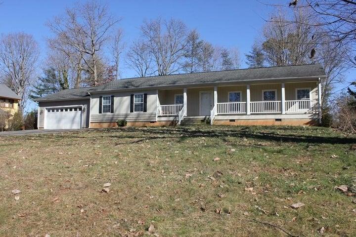 410 WILLOW CREEK RD, Rocky Mount, VA 24151