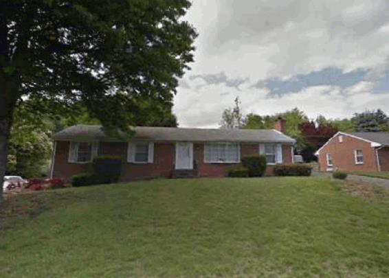 5103 Glen Heather DR, Roanoke, VA 24018