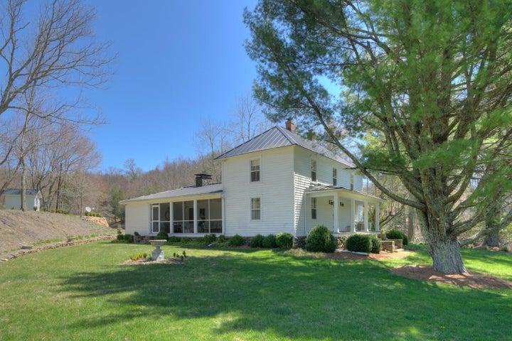 535 Weddle RD SW, Willis, VA 24380