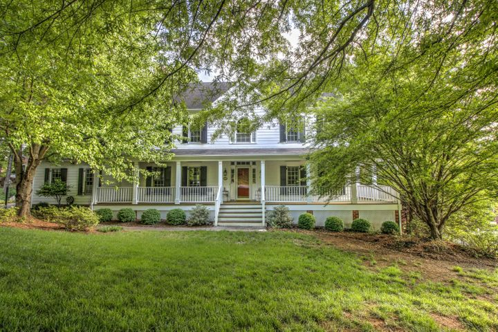 5814 Cavalier DR, Roanoke, VA 24018