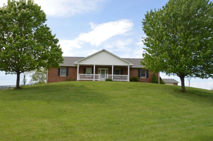 15185 Cumberland Gap RD, New Castle, VA 24127