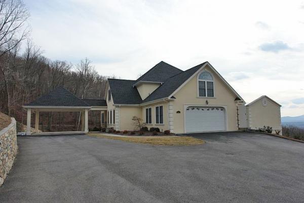 4475 Pine Spur RD, Vinton, VA 24179