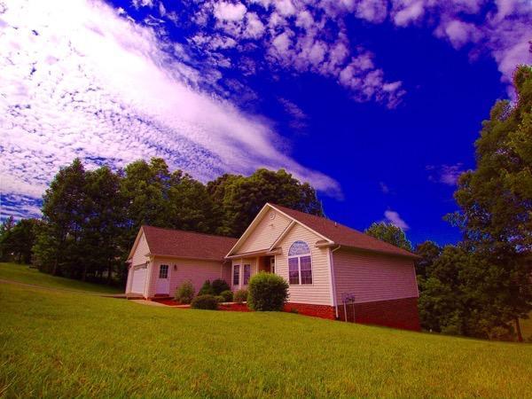 210 North Church DR, Hardy, VA 24101