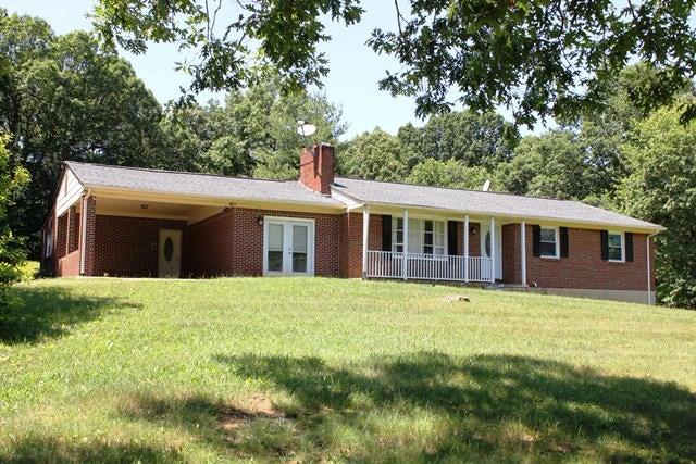 2800 RADFORD CHURCH RD, Moneta, VA 24121