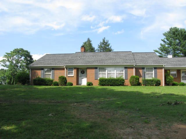 1621 West Ruritan RD, Roanoke, VA 24012
