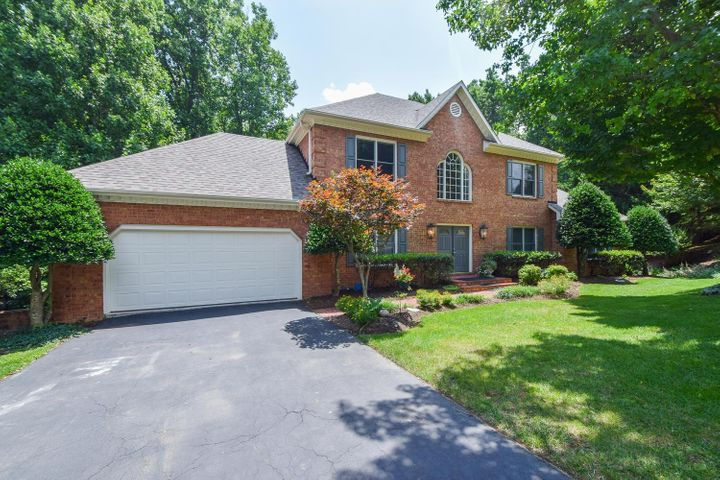 6758 Hidden Woods DR, Roanoke, VA 24018