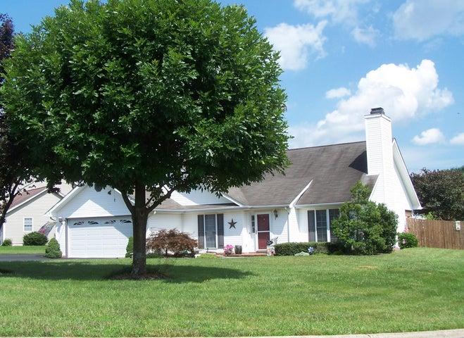 2307 Bloomfield AVE, Roanoke, VA 24012