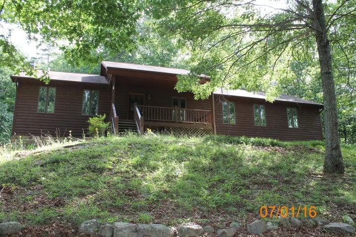 478 Meadow Brook LN, New Castle, VA 24127